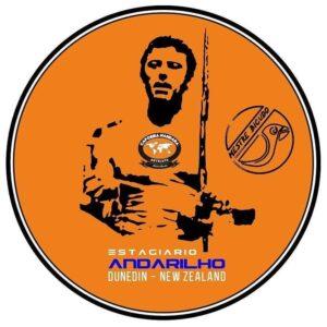 Tony Wall Capoeira Manadara New Zealand