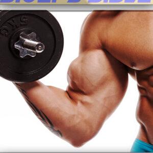 TWC Biceps Bible
